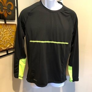 Russell training fit long sleeve SZ L